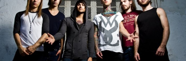 GRATUIT THE TÉLÉCHARGER BETRAYING MARTYRS