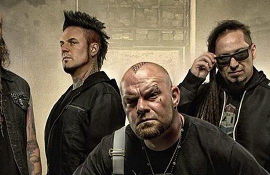 BAD WOLVES (04/12/17) - RockUrLife - webzine rock, alternatif, indie