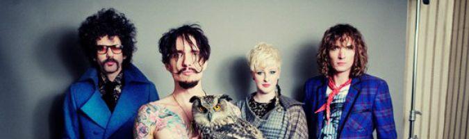 The Darkness : nouveau single en streaming ! RockUrLife