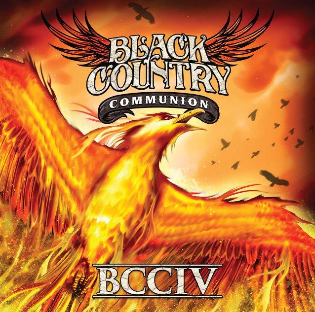 """Résultat de recherche d'images pour """"black country communion IV"""""""