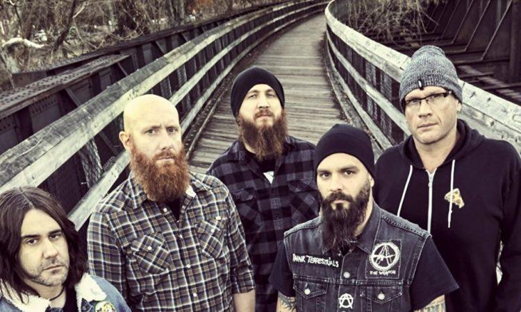 Killswitch Engage : nouvel album, nouveau titre ! - News