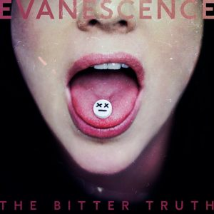 Evanescence – The Bitter Truth