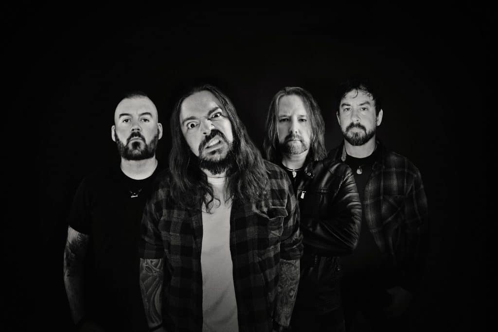 Seether band