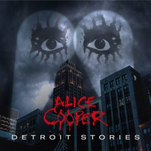 Alice Cooper – Detroit Stories