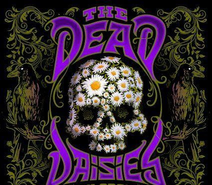 the dead daisies album cover holy ground 2021