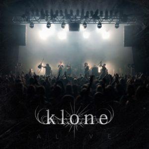 Klone – Alive